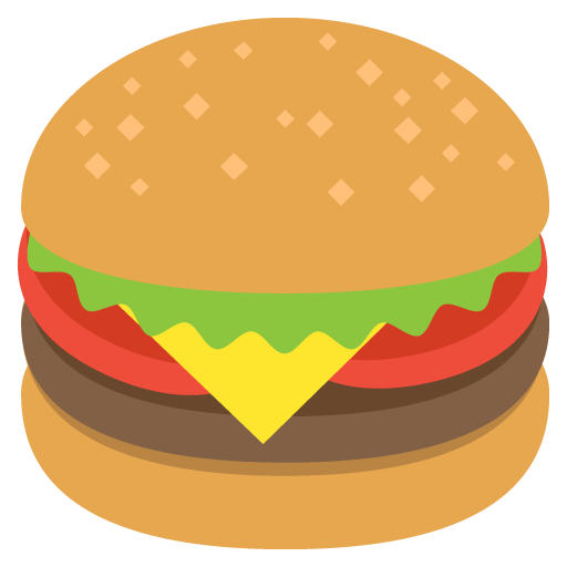 Food Hamburger