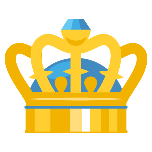 Fancy Crown